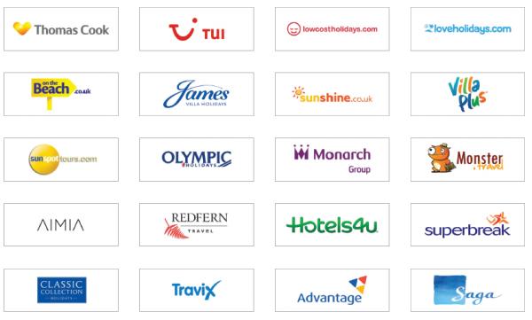 Multicom | experience engine | Website design | Travel technology